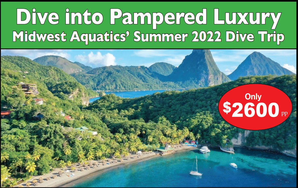 St. Lucia 2022